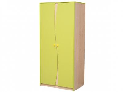 Шкаф 2-х дверный Юниор 11