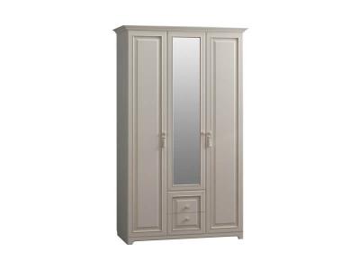 Шкаф 3-створчатый Белла