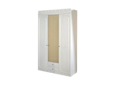 Шкаф 3 створчатый Мария-Луиза №3