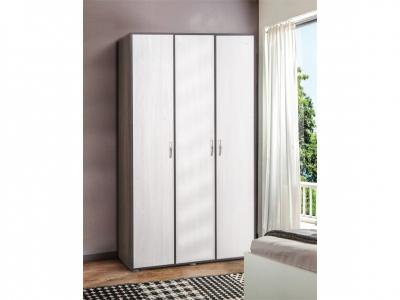 Шкаф 3-х дверный без зеркала Венеция 9