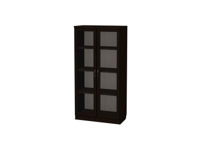 Шкаф для книг артикул 214 венге