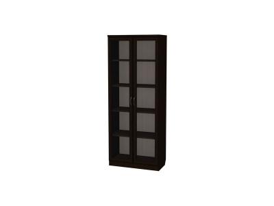 Шкаф для книг артикул 218 венге