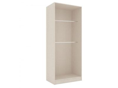 Шкаф высокий двухстворчатый корпус Амели ЛД.642240.000 900х2220х590
