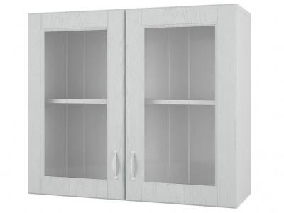 Шкаф-витрина 80 Камелия 800х850х430