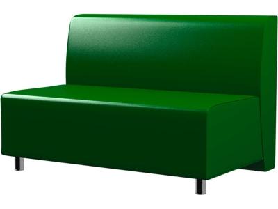 Диван Лайт Зелёный