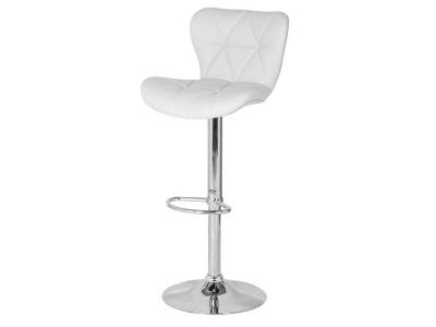 Барный стул BN 1061 белый