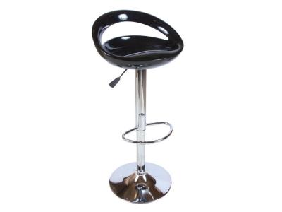 Барный стул Лого LM-1010 черный
