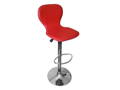 Барный стул Лого LM-2640 красный