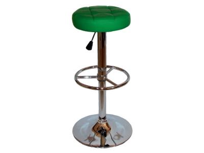 Барный стул Лого LM-5008 зеленый