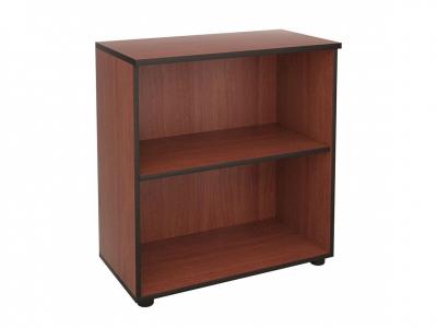 Шкаф 2 секции 41.32 Рубин 700х370х750