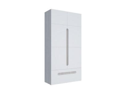 Шкаф 2-х ств. с ящиком Палермо 1068х2110х560мм