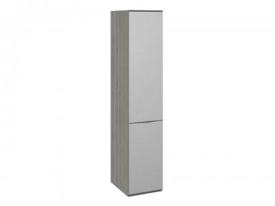Шкаф для белья с 1 зерк. дверью Либерти СМ-297.07.012 Хадсон