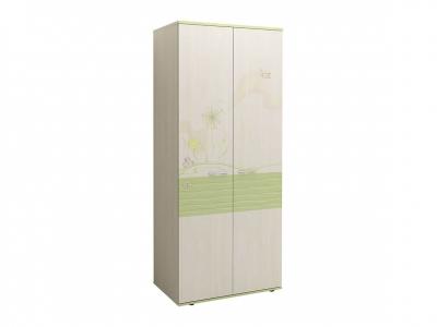 Шкаф для одежды 53.01 Акварель 900х550х2200