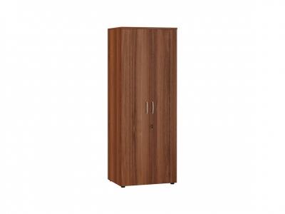 Шкаф для одежды большой с замком 62.42 Альфа 760х550х2020