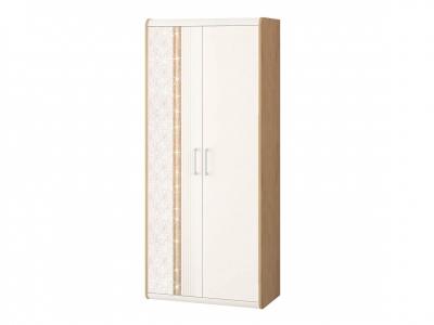 Шкаф для одежды многофункциональный лев-прав 65.23 Адель 900х500х2100