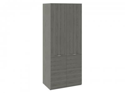 Шкаф для одежды с 2 дверями Либерти СМ-297.07.021 Хадсон