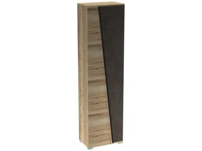 Шкаф для одежды Стреза ПС-1 600х400х2200