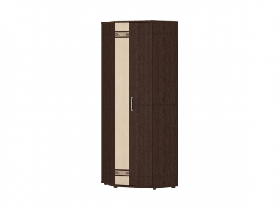 Шкаф для одежды угловой лев-прав 36.02 Триумф 750х750х2140