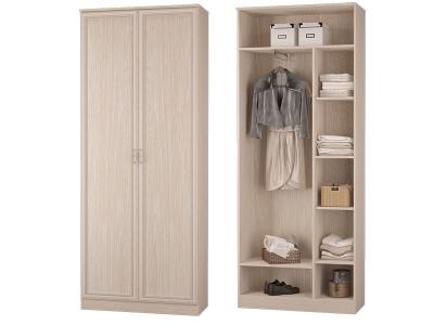 Шкаф для платья и белья Верона
