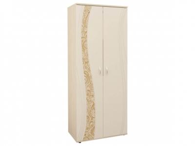 Шкаф двухдверный многофункциональный 98.13 Соната 900х580х2250