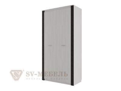 Шкаф комбинированный Гамма 20 1120х2200х545 Ясень Анкор-Венге