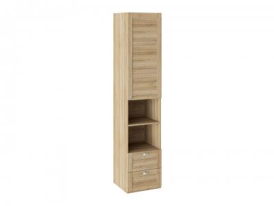 Шкаф комбинированный Ривьера ТД-241.07.20 Дуб Ривьера