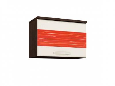 Шкаф над вытяжкой 09.14 Оранж 600х320х430