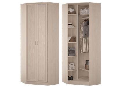 Шкаф угловой без зеркала Верона