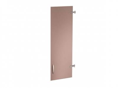 Дверь стеклянная 3 секции лев-прав 61.70 Альфа 370х1170