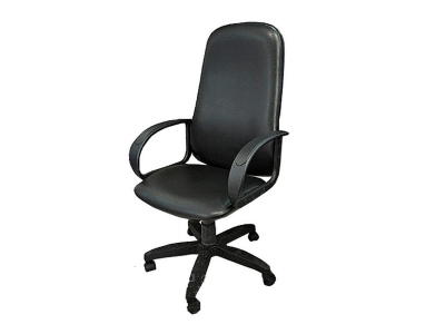 Компьютерное кресло Амбасадор кожзам