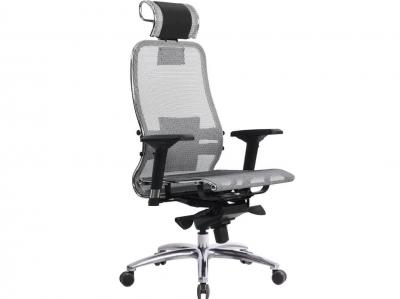 Компьютерное кресло Samurai S-3.03 серый