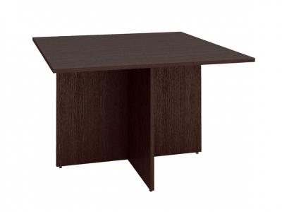 Конференц-стол 83.31 Лидер-Престиж 1200х1200х750