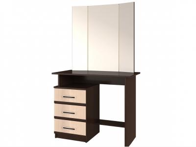 Косметический стол Сакура 900х1550х450