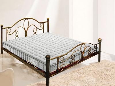 Кованая кровать Венеция