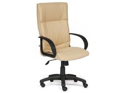 Кресло Davos кож.зам Бежевый (36-34)