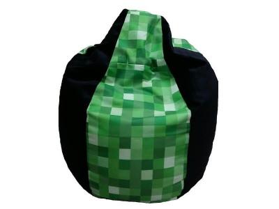 Кресло-мешок Майнкрафф