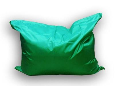 Кресло-мешок Мат мини нейлон зеленый