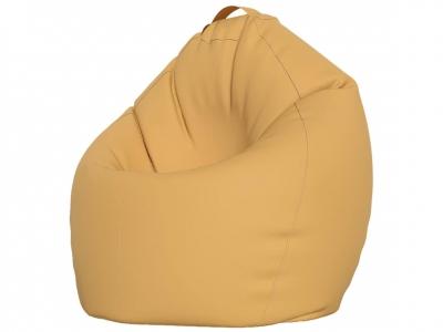 Кресло-мешок Стандарт нейлон бежевый