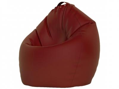 Кресло-мешок Стандарт нейлон бордовый
