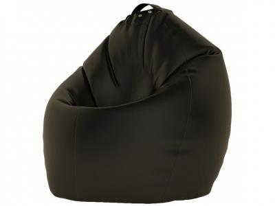 Кресло-мешок Стандарт нейлон черный