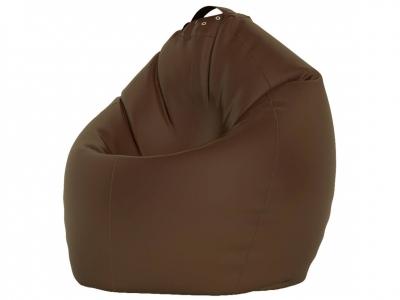 Кресло-мешок Стандарт нейлон коричневый
