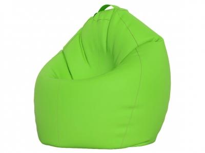 Кресло-мешок Стандарт нейлон салатовый