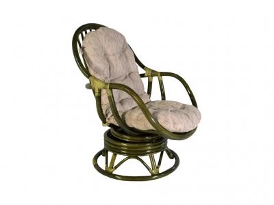 Кресло вращающееся 05/01В олива