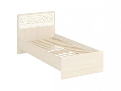Кровать 90х200 93.04 Тиффани 980х2050х910