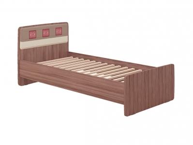 Кровать 90х200 96.04 Розали 980х2040х900