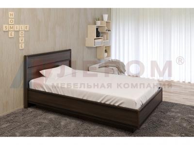 Кровать c подъемным механизмом КР-1001 1200х2000 Акация Молдау