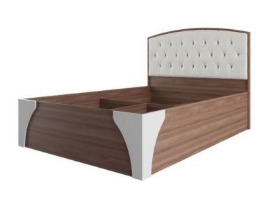 Кровать двойная Лагуна 7 1682х1014х2095