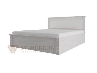 Кровать двойная универсальная 1600 Гамма 20 Сандал светлый без основания