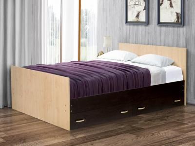 Кровать двойная Венеция 11