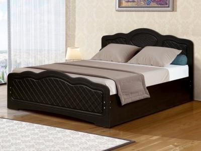 Кровать двойная Венеция 5